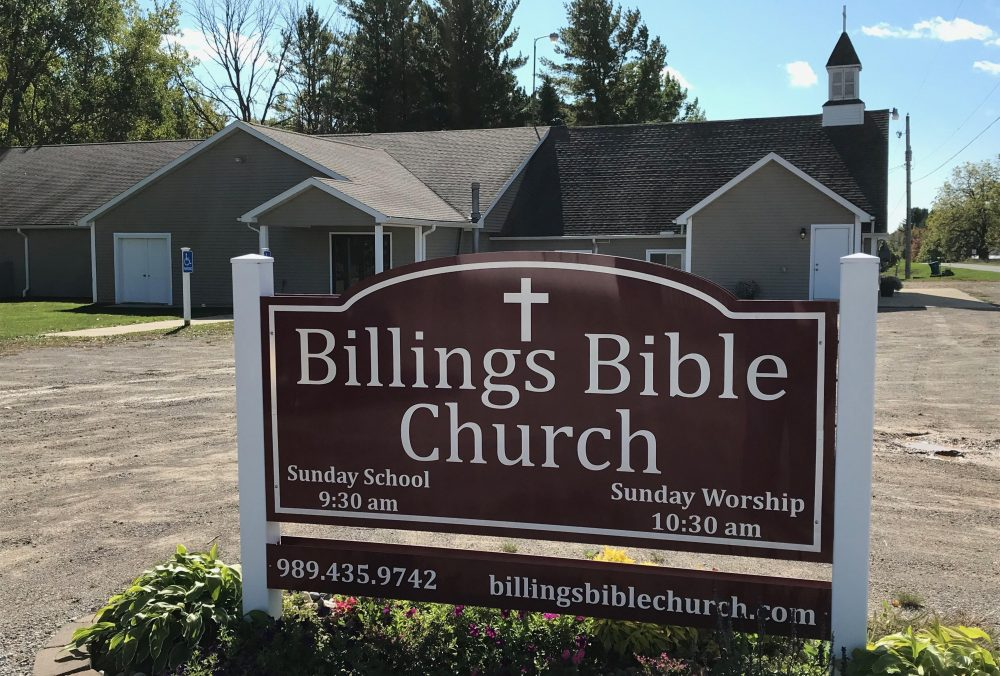Billings Bible Church